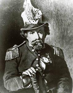 Emperor Norton, San Francisco's first humanitarian wiseman