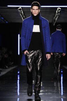 #Menswear #Trends Ermanno Scervino Fall Winter 2014 Otoño Invierno #Tendencias #Moda Hombre