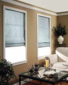 Roman Shades are the modern spin on drapes and curtains. Give your interior the sophistication you want without looking dated. For more information on what we offer, visit www.chiproducts.com or call (866) 567-0400 today!  We install window treatments in cities like Cabazon, California in Riverside County.