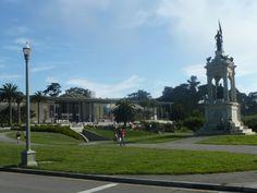 Parc à San Francisco