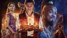 """""""Aladdin"""" Live-Action Sequel in the Works, Disney Planning Theatrical Release Walt Disney Pictures, Movies 2019, Top Movies, Movies To Watch, Imdb Movies, Netflix Movies, Movies Free, Comedy Movies, Film Watch"""