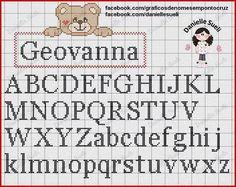 geovana