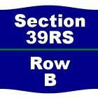 #Ticket 2 Tickets Guns N Roses 8/18/16 Dodger Stadium #deals_us