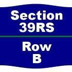 #Ticket 2 Tickets Guns N Roses 8/18/16 Dodger Stadium #deals_us