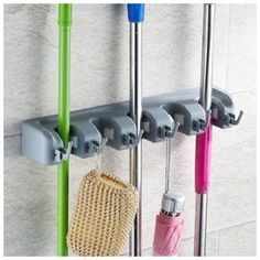 Sorbus® Broom and Mop Storage Organizer, Wall Mou  Reviews   -   Sorbus® Broom and Mop Storage Organizer, Wall Mounted Organizer and Storage, Ideal for the Garage Home, Closet, and Shed, Can Hold up to 11 Different Type of Tools Like Mops Brooms Rakes Shovels Brushes Baseball Bats and Hats Great Quality Tool Rack was  manufactured  by Sorbus® .  Now ,  I a... - http://gopher.arvixe.com/~reviews/sorbus-broom-and-mop-storage-organizer-wall-mou-reviews/