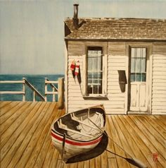 Rowboat.....bought it!