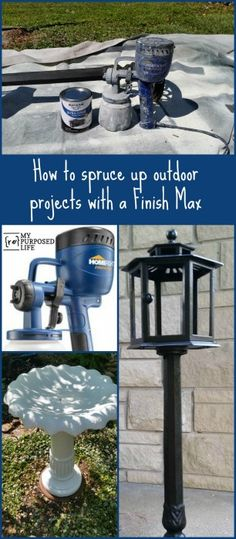 spray gun how to paint furniture how to use a spray gun to paint. Black Bedroom Furniture Sets. Home Design Ideas