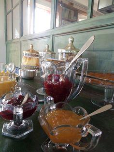 #marmellate #colazione #breakfast