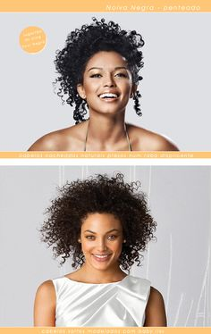 #noiva #negra #penteado #bride #afro #black #wedding #casamento