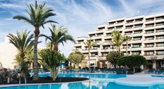Occidental Lanzarote Playa Costa Teguise Occidental Lanzarote Playa is an all-inclusive resort is set in the relaxing town of Costa Teguise, on the island of Lanzarote. Located on the beachfront, it offers great sea views and direct access to El Ancla Cove.