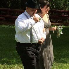 Sarah & Dan's Wedding - Photos | Capsule