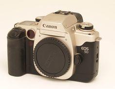 Canon EOS 50