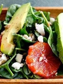 A whole weeks worth of healthy recipes, right this way!