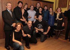Fiestas en El Cuento Bar con amigos. Hortaleza Rugby Club