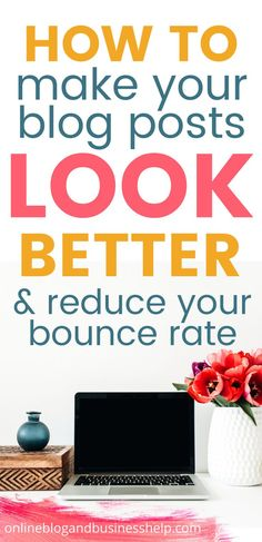 get these tips and reduce your bounce rate