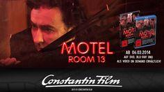 Motel Room 13 - Trailer - Ab 6. März 2014 auf DVD, Blu-Ray und als ...