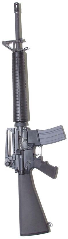 My favorite rifle in the world....ladies and gentlemen!....the Colt M16A4....she looks beautiful, dont she?