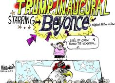 Mike Luckovich for Dec 21, 2016 by Mike Luckovich