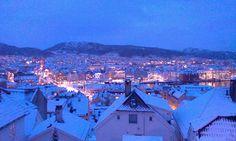 Everyday Bergen