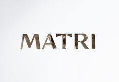 Matri concept store at Kapteeninkatu, Helsinki