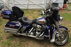2007 #HarleyDavidson #Ultra #Classic #Motorcycles - #Laconia, NH at #Geebo