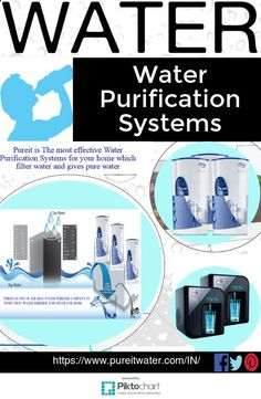 #Pureit is The most effective #WaterPurificationSystems for your home which filter water and gives pure water.