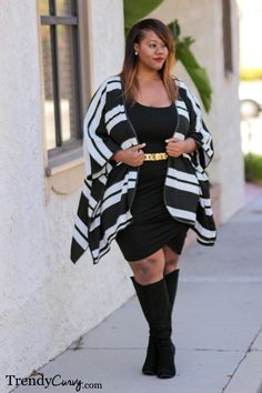 Trendy Curvy | Plus Size Fashion