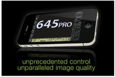 645 PRO has been updated for iPhone 5 and iPod Touch - 5 gen displays, there's more though and it's definitely worth upgrading if you have an earlier device