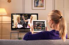 An inside look at social TV in Sweden