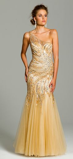 Sequin Beaded Tulle