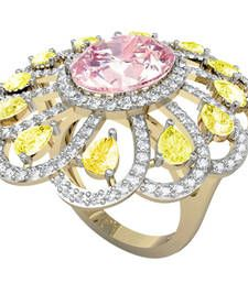 Shop from Mirraw Rings Online, Sapphire Gemstone, Natural Gemstones, Gemstone Jewelry, Emerald, Bling, Jewels, Accessories, Shop