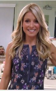 Kelly Ripa-want her hair!!!