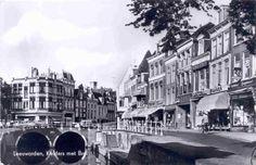 kelders-brol 1960