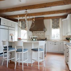 JLNO Kitchen Tour - New Orleans Homes & Lifestyles - Spring 2012 - New Orleans, LA