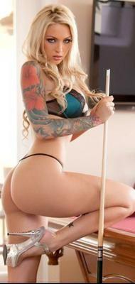 german blonde big tits