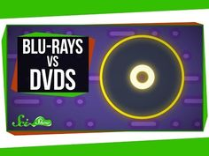 Why Blu-Rays Can Hold So Much More Data Than DVDs