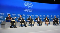 TheWorld Economic Forum is said to bea congress of polyphony and contradictions. This year's edition bore witness to thisperennial value of the organiser. The European Sting is pointing one majo...