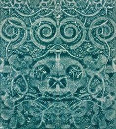 Philip Taaffe, 'Eidolon,' 2007, Gagosian Gallery