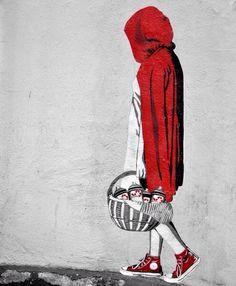 Banksy #Arte