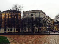 CITIES IN THE RAIN - MILIAN