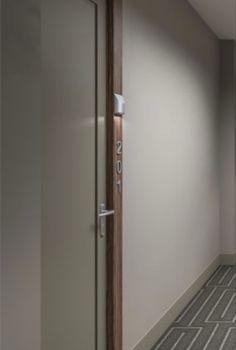 Door Number Sign, Door Numbers, Door Signs, Door Handles, Doors, Home Decor, Door Knobs, Decoration Home, Room Decor