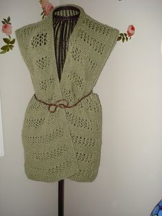 Ready to ship /GORGEOUS HANDMADE Hand Knit Green by ufer on Etsy, $50.00