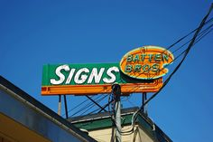 Sign sign