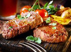delicious food - beef