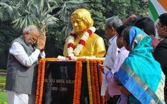 PM's remarks at birth anniversary celebrations of Dr. APJ Abdul Kalam