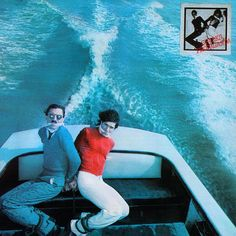 discovering sparks, the mysterious band who count morrissey and sonic youth as fans