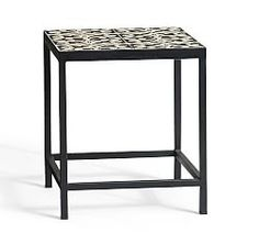 End Tables, Sofa Tables & Round End Tables   Pottery Barn