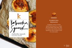 Wellness Encyclopedia: Kabocha Squash - http://www.jfashion.co.uk/jfashion/blog/wellness-encyclopedia-kabocha-squash/    Adietary, typically bumpy powerhouse we should always all be including to our diets…  It by no means ceases to amaze me how our our bodies reply to the change of seasons. You assume that sudden early-summer time longing for recent fruit and all issues that go 'crunch' is a coincidence? Or the flash of want for warming, hearty meals as quickly b