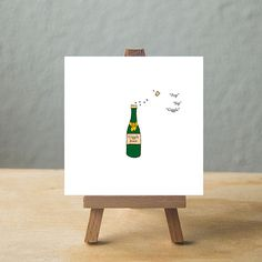 Champagne - There's always a reason to celebrate.
