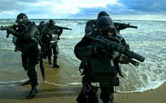 Military Photo, Indian Special Forces